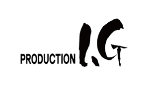 Production I.Gロゴ